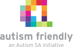 Autism Friendly Charter Logo Stacked