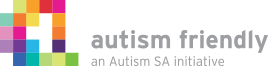Autism Friendly Charter Logo